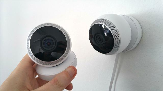 CCTV Home Setup